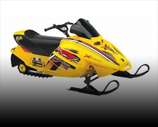 Ski-Doo Parts & Accessories | Ski-Doo Parts House